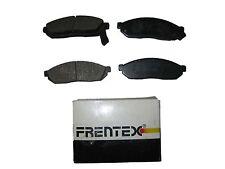 FRENTEX Pastiglie freno Honda Civic I (SL) 1300 S 1.3 L 79-84 ant.