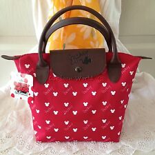 DISNEY MICKEY MOUSE Handbag Clutch Purse Tote Shopper Bag W 31 x H 22 cm (S).