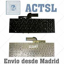 TECLADO ESPAÑOL para PORTATIL SAMSUNG NP300E5E-S01ES