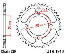 Stahl Kettenrad 32 Zähne - 520 Teilung Aeon Overland 180  2005