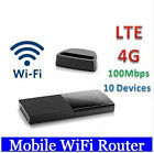 Unlock Alcatel Y800 LTE FDD 100Mbps Alcatel One Touch Portable 3G 4G Router