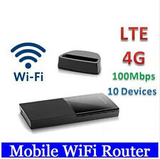 Unlocked Alcatel One Touch Y800 100Mbps 4G LTE FDD 850/900/1800/2600MHz Router