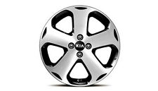 "Genuine Kia Rio 2011+ 17"" Alloy Wheel Style G"