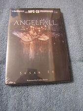 ANGELFALL - Susan Ee  (Angel Romance) Unabridged MP3 Audiobook