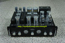 Western Electric 197A Output Transformers Tube Phono Preamplifier 6SL7 6SN7 6X5