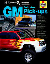 How to Customize Chevy GMC Pickup Truck 1995 1994 1993 1992 1991 1990 1989 1988