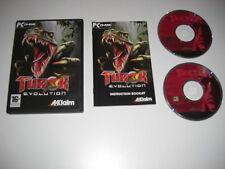Turok evolution pc cd rom envoi rapide