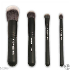 MAC 4 Brush Set - 187SE, 130SE, 286SE, 287SE