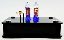In-16 Nixie tubos set para temp 'n' Glow Tube termómetro tubes Clock reloj Kit