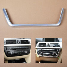 For 2013-2015 BMW 3 4 Series F32 F36 318 320 340 Dashboard Console cover trim