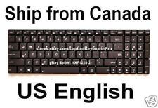 ASUS UX51 UX51V UX51VZ Keyboard 0KNB0-6624US00 NSK-UPH01 0KN0-N42US23 US English
