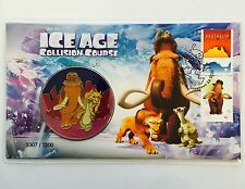 2016 ICE AGE PNC Limited Edition 3307/3500 MINT CONDITION