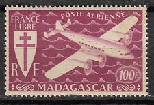 NOUVELLE CALEDONIE TIMBRE COLONIE FRANCE NEUF PA N° 52 **  SERIE LONDRE AVIATION