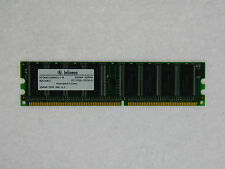 HYS64D32000GU-7-B 256MB DDR PC2100 266MHZ 184PIN DIMM NON-ECC LOW DENSTIY