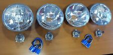 BMW E30 pre-facelift sealed beam upgrade to Euro halogen complete Kit 1982 1987