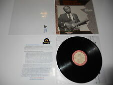Phillip Walker Blues 1988 Bernie Grundman Audiophile Press ULTRASONIC CLEAN