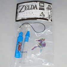 The Legend of Zelda Skyward Sword - Link DS stylus / touch pen strap *UK SELLER*