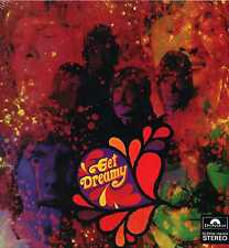 """THE DREAM """"GET DREAMY"""" SHADOKS RE NOR PSYCH 1967"""