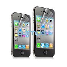 O31 iPhone 4 / 4S Clear Schutzfolie Vorderseite