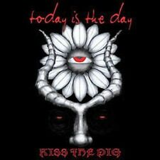 Kiss the Pig by Today Is the Day (CD, Jul-2004, Relapse Records (USA))