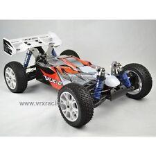 BUGGY ASTREA 1/8 OFF-ROAD ELETTRICO OMOCINETICI SERIE 4WD TELAIO METALLO VRX