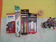 Ball Pen & School Stationery combo offer only for 199/-