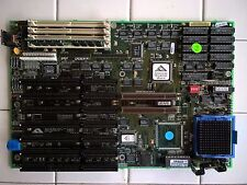 AMI Super Voyager VLB-III Motherboard, BRAND NEW, W/ 486DX2-66 4MB ISA Model 707