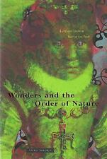 Wonders and the Order of Nature, 1150-1750-ExLibrary