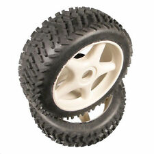 Medial Pro Woops II Mismatch Mounted Tires for 1/8 Off-Road Buggy (pair) #86555
