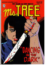 Ms Tree #11 & 12 - by Max Collins and Terry Beatty - VF