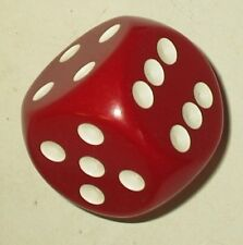 Red DICE Shifter 29-73 Flathead Knucklehead Panhead HANDSHIFT KNOB