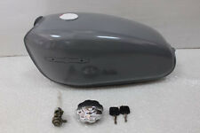 Motorcycle Vintage Fuel Gas Tank Honda CB100 K3 Cafe Racer New Plain No Color