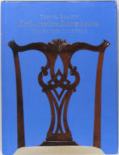American Antique Furniture & Silver in St. Louis Collections Exhibition Catalog
