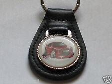 BMW M3 Koolart  Keychain Leather Key Chain (#605)