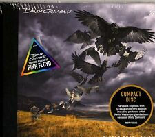 David Gilmour - Rattle that look CD (new album/sealed)