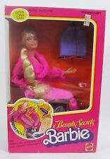 Vintage 1979 BEAUTY SECRETS Barbie Doll #1290 NRFB