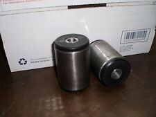 "4 link end bushings pair 3"" overall length"