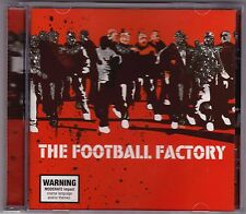 The Football Factory - CD (Music from and inspired by) Vertigo 9820326