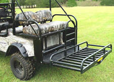 HITCH-N-RIDE HITCH RECEIVER CARGO CARRIER  BAD BOY WITH STRAIGHT BAR