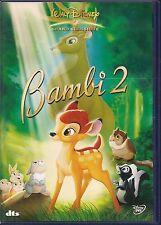 DVD *** BAMBI 2 *** Walt Disney N°84 ( neuf sous blister )
