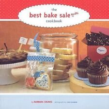 THE BEST BAKE SALE EVER COOKBOOK/SC/PC/VG+++++
