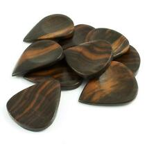 Timber Tones Lefty Tone Ebony - Single Pick