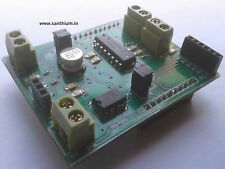Motor Control,RS485 communication Booster Pack for TI MSP430 Launchpad