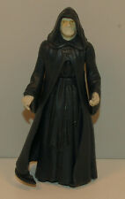 "1997 Emperor Palpatine w/o Cane 3.75"" Hasbro Action Figure Star Wars"