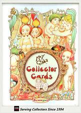 Tempo Australia-May Gibbs Card Collection official album (No cards)