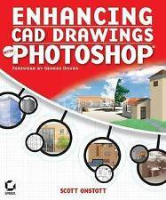 Enhancing CAD Drawings with Photoshop-ExLibrary