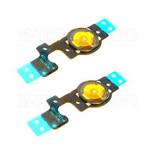 !! NEW 2 x  IPHONE 5C INNER HOME MENU BUTTON FLEX CABLE REPAIR PART FOR APPLE