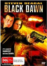 BLACK DAWN - Steven Seagal  DVD
