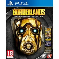 Borderlands The Handsome Collection PS4 NEW DISPATCH TODAY ALL ORDERS BY 2PM