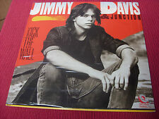 Jimmy Davis & Junction ‎– Kick The Wall    1987  US  LP   NEW SEALED